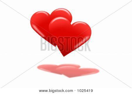 Heart In Love