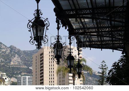 Monte Carlo In Monaco