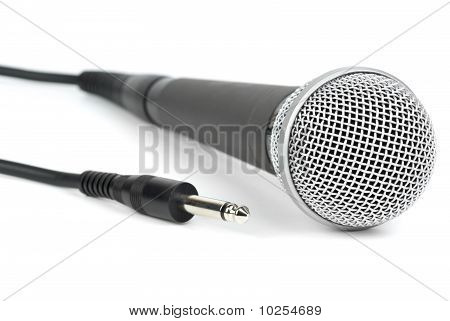 Dinamic Microphone