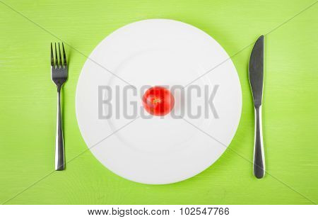 The Concept Of Dietary Restrictions, Healthy Lifestyle, Diet