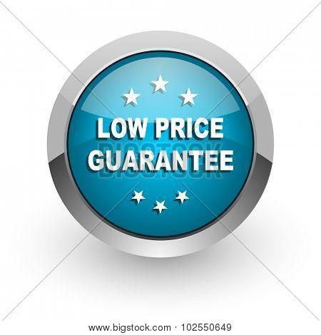 low price guarantee icon