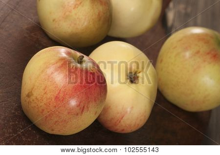 Beautiful Apples
