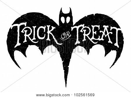 Bat Trick or Treat