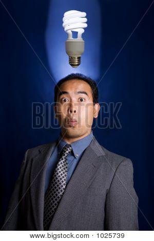 Light Bulb Idea 2