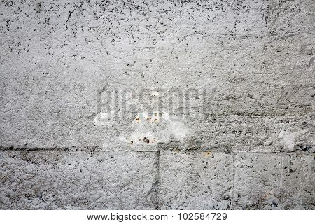 Exposed Concrete Background