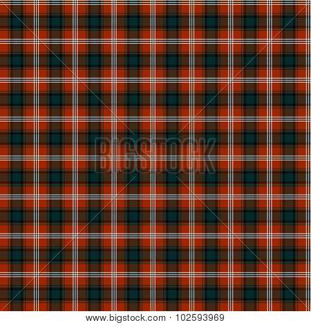 Clan Ainslie Tartan