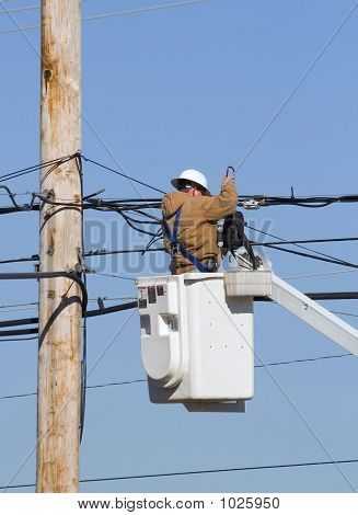 Cable Tv Lineman4