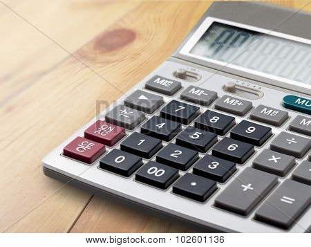 Office Calculator.