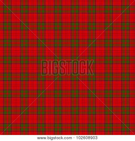 Clan Drummond Tartan