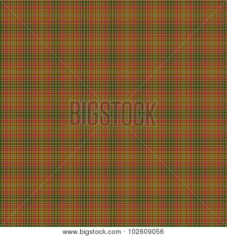 Clan Drummond Of Strathallan Tartan
