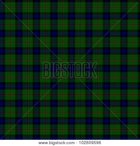 Clan Dundas Tartan