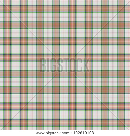 Clan Grant Of Achnarrow Tartan