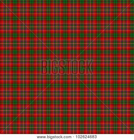 Clan Innes Tartan