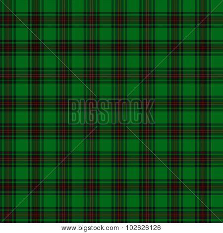 Clan Kinloch Tartan
