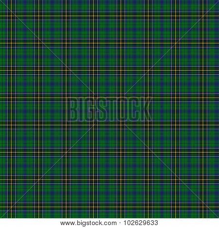 Clan Macalpine Tartan