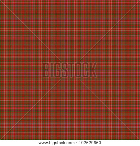Clan Macalister Tartan