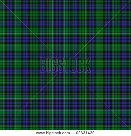 Clan Maccallum Tartan