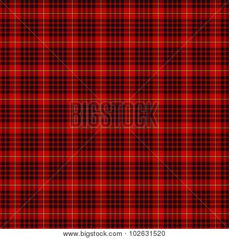 Clan Macdonald Of Ardnamurchan Tartan