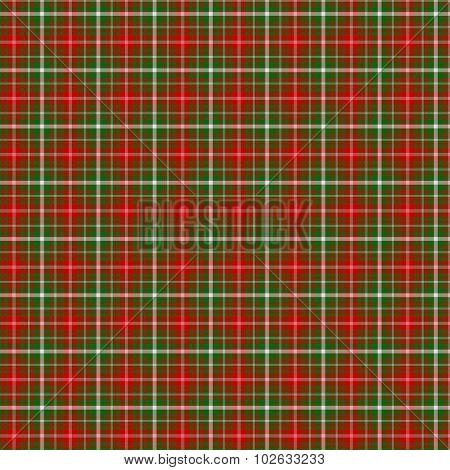 Clan Macdougall Of Lochcarron Tartan