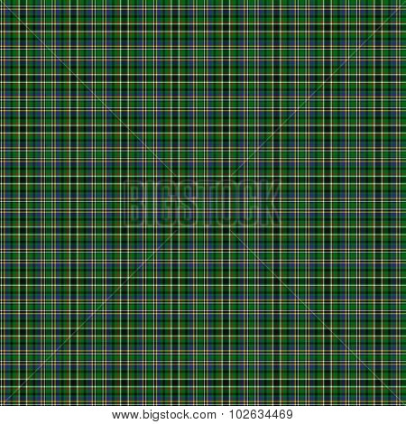 Clan Scott, Green Tartan