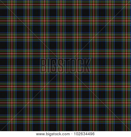 Clan Stewart, Black Tartan