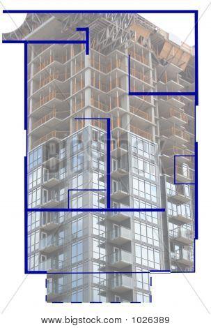 Real Estate Floorplan