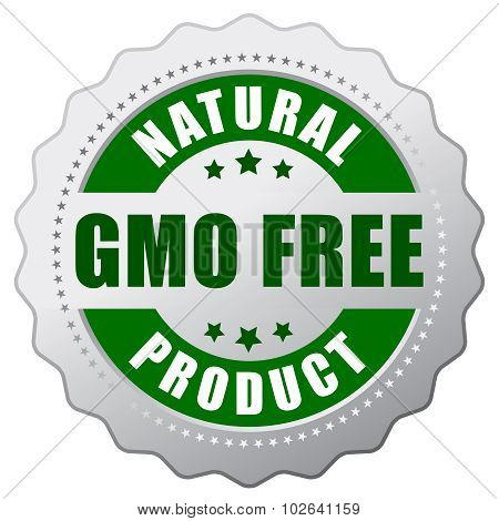 Gmo free natural product
