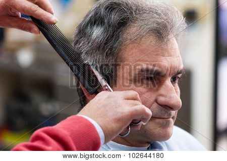 Barber Hairdresser