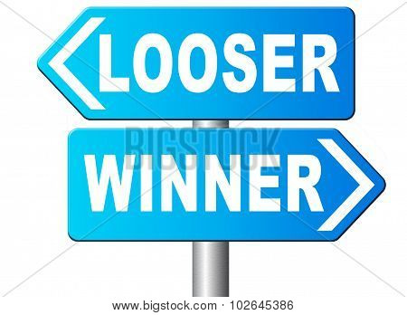 Winner Or Looser