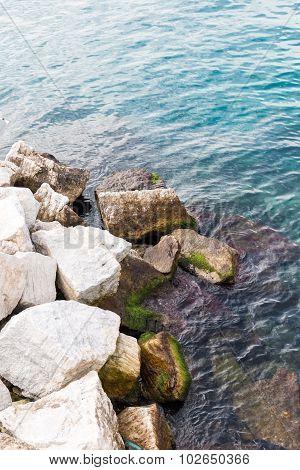 Rocks Of The Port