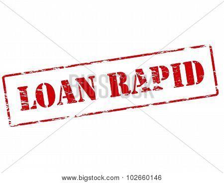 Loan Rapid
