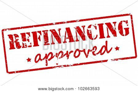 Refinancing Approved