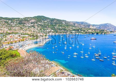 Cap Ferrat, French Riviera