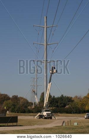 Power Line Repairs2