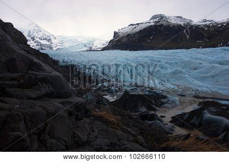 Joekulsarlon, Iceland