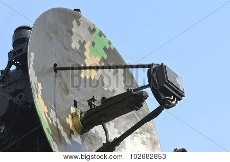 Military abstract
