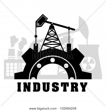 Factory,industry and business design