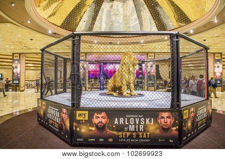 Las Vegas Mgm