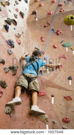Rock Climbing Series A 12