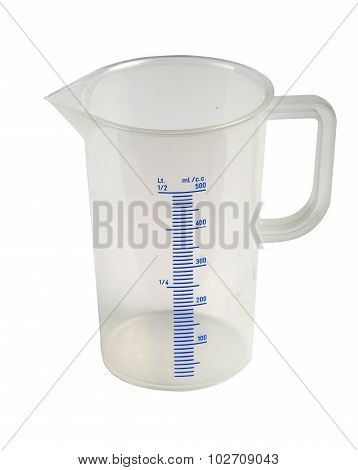 Graduated Measuring Cup