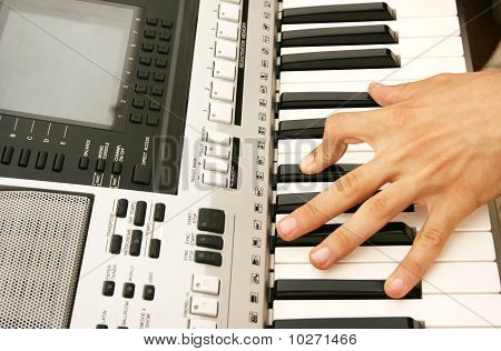 Keyboards  Player