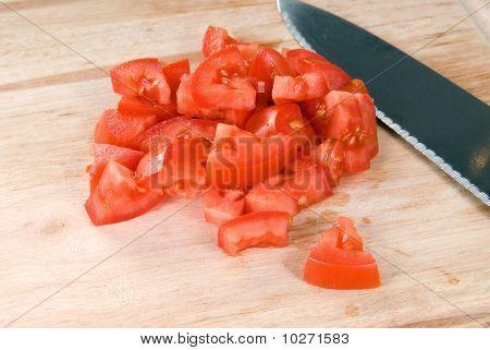 Diced Tomatos
