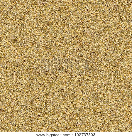 Seamless sea-sand background.