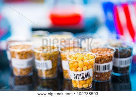 Corn Hybrid Selection genetic biotechnology