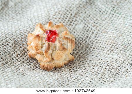 Italian Almond Pastries