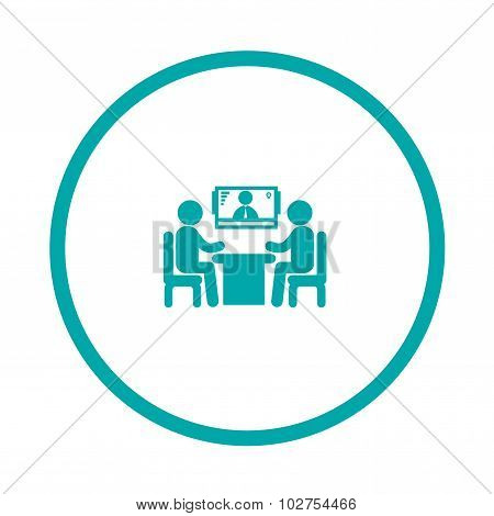 Online Interview - Video Conference - Online Meeting