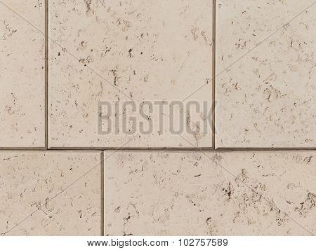 Concrete Blocks Similar To Sandstone