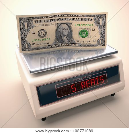 Devaluation Of The Real