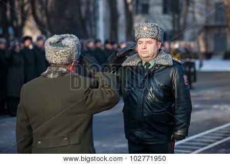 Colonel-general Stephen Poltorak