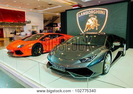 Big Motor Sale 2015